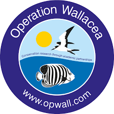 Image Of Operation Wallacea Logo
