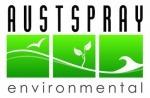 Austspray Environmental Weed Control Logo