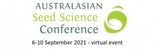 Australasian Seed Science Conference Logo