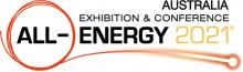 All Energy Australia Logo