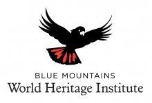 Blue Mountains World Heritage Institute Logo